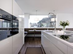 Project Vilters - Kitchen by Leicht