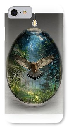 Eagle Art IPhone 7 Case for Sale by Marvin Blaine.  Protect your iPhone 7 with an impact-resistant, slim-profile, hard-shell case.  The image is printed directly onto the case and wrapped around the edges for a beautiful presentation.  Simply snap the case onto your iPhone 7 for instant protection and direct access to all of the phone's features!