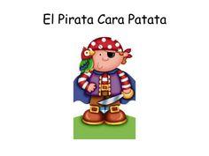 El pirata cara patata