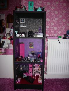 monster high doll house | Added by lu on September 15, 2011 at 4:09pm View Photos Previous ...