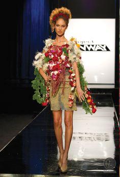 Design by Patricia Michaels #ProjectRunway Season 11 #MakeItWork #Fashion