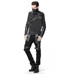 Gothic men's top by Punk Rave
