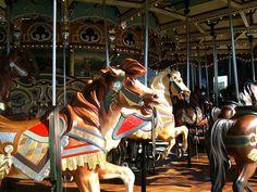 Jane's Carousel   by drumthwacket