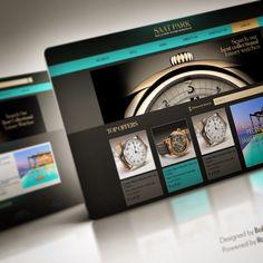 Web Template Design by : BG Design Studio  www.BAHARGRAPH.com