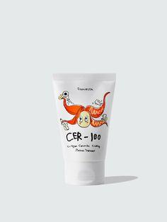 Milky Piggy Collagen Ceramide Hair Coating Protein Treatment
