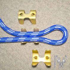 El Venadito - Grapa para cordón