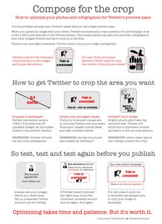 How To Optimize Your Images (So They Fly) On Twitter