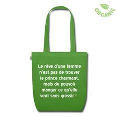 Le shopping bag : Le rêve d'une femme ~ 1215 #shopping #rigolo