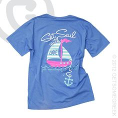Would be so cute for AOII BID DAY!!