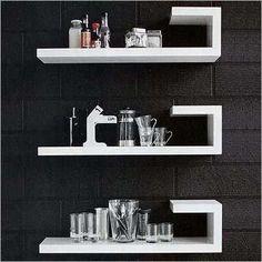 Repisa Cubo Mueble Decorativa Flotante Minimalista Oferta,,,