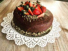 Cake, Sweet, Desserts, Food, Candy, Tailgate Desserts, Deserts, Kuchen, Essen