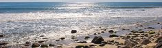 Emma Woods State Park - Ventura Beach camping