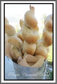 Pizza Factory Breadsticks Copycat Recipe