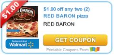 Melissa's Coupon Bargains: NEW! Printable Coupons~ Red Baron Pizza~Energizer~...
