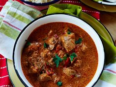 Creamy peri-peri chicken livers Vilakasi Street style