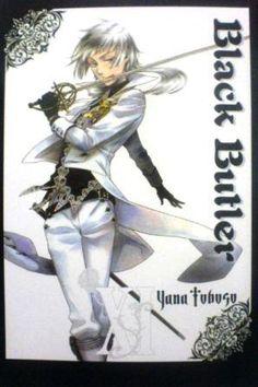 Black Butler Volume 11 / Yana Toboso