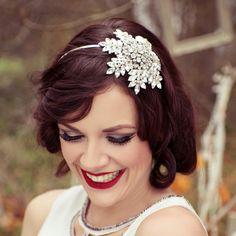 Laurel Lime - fresh and feminine bridal accessories - visit laurellime.com.