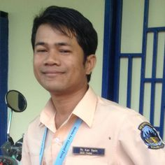 Kan Savin is a local tour guide in city Sihanoukville : Private Guide