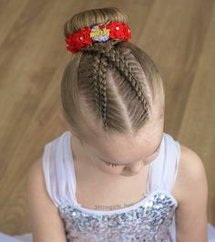 65 young girl's braid hairstyles mother could try for their princess - Page 13 of 32 - Beautrends Braided Hairstyles For School, Try On Hairstyles, Braided Hairstyles Updo, Afro Hair Girl, Girl Hair Dos, Blonde Box Braids, Braids For Long Hair, Young Girls Hairstyles, Cool Blonde