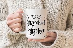Personalised Name Mugs, Personalized Graduation Gifts, Graduation Gifts For Her, Funny Boyfriend Gifts, Boyfriend Humor, Boss Humor, Husband Humor, Funny Husband, Literary Gifts