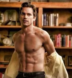 Bret Easton Ellis Says Casting Matt Bomer As Christian Grey Would Be Ludicrous Because He's Gay WTF Ellis? Supposedly because Matt Bomer is Magic Mike, Matthew Mcconaughey, Christian Grey, Look At You, How To Look Better, Matt Bomer White Collar, Hommes Sexy, Raining Men, Attractive Men