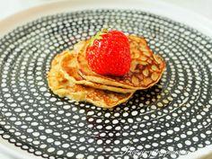 Banaaniletut Pancakes, Breakfast, Ethnic Recipes, Desserts, Drinks, Food, Morning Coffee, Tailgate Desserts, Drinking