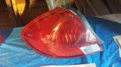 "2000-2003 Ford Taurus Sedan Left Tail Light.  OEM.  Used.  Good, working condition.  Asking $45.00  Quality Auto Salvage 14955 Westwoods Rd. Wright City, MO 63390 1(800)483-8921 qualityautosalvage.com ""LIKE"" us on Facebook! Follow us on Twitter ""at"" Salvage_Quality"