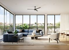 Inspired by the traditional red brick warehouse that occupies the site in the tightly-held Melbourne enclave of Clifton Hill, Alexandra by Ola Studio celebrates the past while looking to the future.