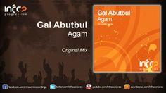 Gal Abutbul - Agam (Original Mix) (+playlist)