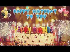Happy Birthday Marina, Birthday Wishes For Twins, Happy Birthday Son Images, Happy Birthday Wishes Song, Happy Birthday To You, Happy Birthday Wishes Sister, Birthday Songs, Happy Birthday Cakes, Brother Birthday