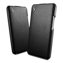 Capa HTC One Spigen SGP illuzion Legend - Preta  33,99 €