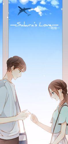 Wallpaper cute anime couple new ideas Couple Anime Manga, Anime Cupples, Anime Love Couple, Girls Anime, Anime Kawaii, Cute Anime Couples, Cute Couple Art, Anime Guys, Couple Pictures