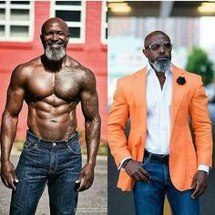 training,fitness-Fitness is a lifelong pursuit 😱gym training fitness muscles workout gains chest growth fit bodybuilding destroy mind mo Fitness Workouts, Fitness Goals, Fitness Motivation, Fitness Diet, Fitness Wear, Health Fitness, Style Masculin, Outfits Hombre, Handsome Black Men