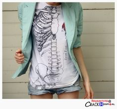 I want this shirt!! Funny website too