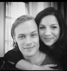 Sam and Cait ❤❤❤