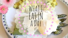 WHAT I EAT IN A DAY #2 | Easter Day