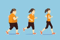 Come dimagrire camminando, perdere peso è una passeggiata