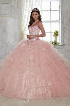 051eb3a1ebc Quinceanera dress - One of the most important planning actions for a  Quinceanera soiree