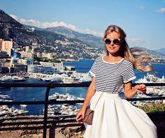 salty air, sun kissed hair. that endless summer, take me there #montecarlo by eleosebastiani