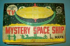 Vintage-1950s-1960s-Mystery-Space-Ship-by-Marx-in-the-Original-Box.