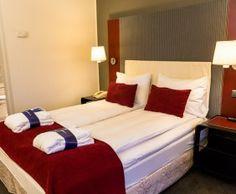 Radisson Blu Plaza Hotel, Oslo – Norwegen
