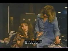 Fleetwood Mac (Stevie Nicks & Christine McVie) Happy Birthday, Warner Brothers!