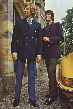 Menswear image from 1972