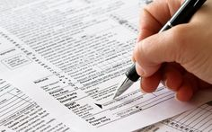 """As April 17 approaches, you might be wondering, """"What can I claim on my taxes when it comes to tax breaks or deductions? Small Business Tax, Small Business Trends, Business Tax Deductions, Tax Refund, Moving Expenses, Health Savings Account, Refinance Mortgage, Tax Credits, Income Tax"""