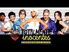 Totalmente Inocentes comedia - Filme Completo Dublado,