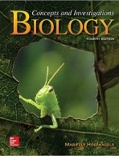 Campbell biology 11th edition pdf pdf biology concepts and investigations edition by marille hoefnagels 2017 pdf ebook fandeluxe Images