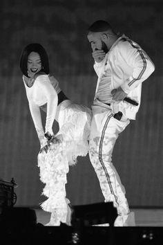 rihanna x drake - work HOT Rihanna E Drake, Mode Rihanna, Rihanna Fenty, Rhianna And Drake, Rihanna Work, Black Couples Goals, Cute Couples Goals, Couple Goals, Cute Relationships