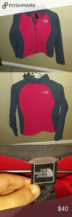 Northface fleece jacket Northface fleece jacket. It is in very good condition. Size xsmall The North Face Jackets & Coats