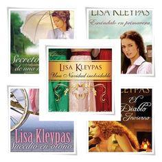 Las Floreros - Lisa Kleypas - RománTica'S 010