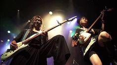 和楽器バンド Wagakki band live1080p『起死回生 Kishikaisei Resuscitation』 1st US Tou...